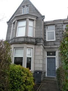 3 bedroom ground floor maisonette to rent - Blenheim Place, Aberdeen, AB25