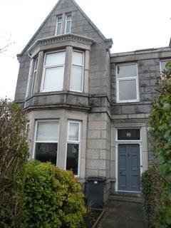 3 bedroom ground floor maisonette to rent - Blenheim Place, Aberdeen, AB25