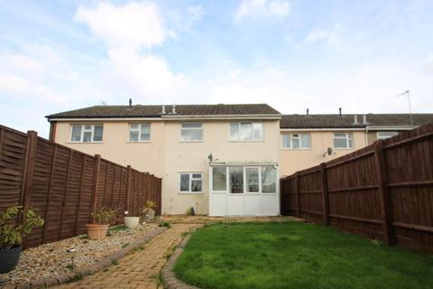 3 bedroom terraced house for sale - Chelmer Road Braintree