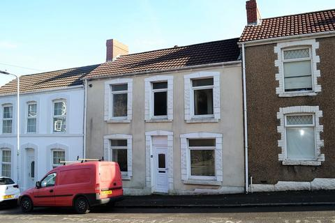 4 bedroom terraced house for sale - North Hill Road, Mount Pleasant, Swansea, City and County of Swansea. SA1 6YB