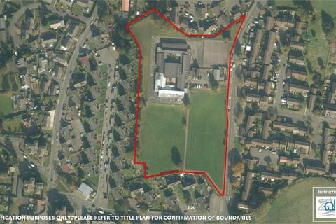 Property for sale - Development Opportunity, Howdenburn, Jedburgh, Scottish Borders