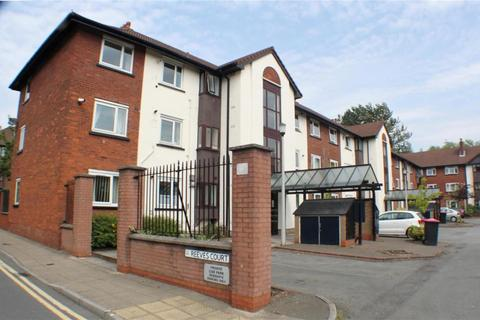 3 bedroom flat to rent - Canterbury Gardens, Squires Court, Salford, M5 5AD