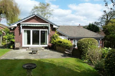 3 bedroom detached bungalow for sale - 24 Jacksons Edge Road, Disley, Stockport, Cheshire