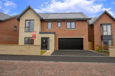 5 bedroom detached house for sale - 39 Hastings Grange, Millhouses, S7 2HJ