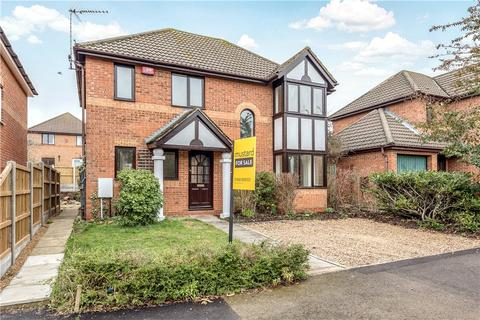 4 bedroom detached house for sale - Streatham Place, Bradwell Common, Milton Keynes