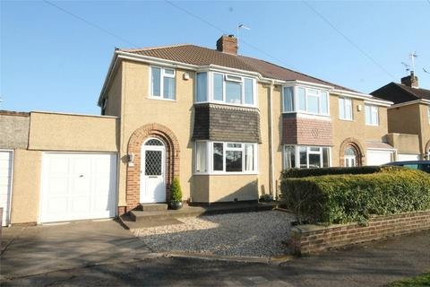 3 bedroom semi-detached house for sale - Bromley Heath Road, Downend, Bristol