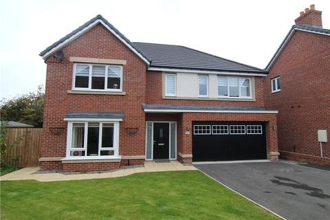 5 bedroom detached house for sale - Hornbeam Close, Gilesgate, Durham, DH1