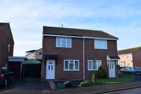 2 bedroom semi-detached house to rent - Beatty Way, Burnham-On-Sea