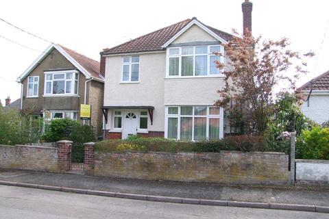 3 bedroom detached house for sale - Fairfield Road, Saxmundham