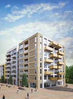 1 bedroom apartment for sale - The Nemi at Triest House, Marconi Evolution, Chelmsford