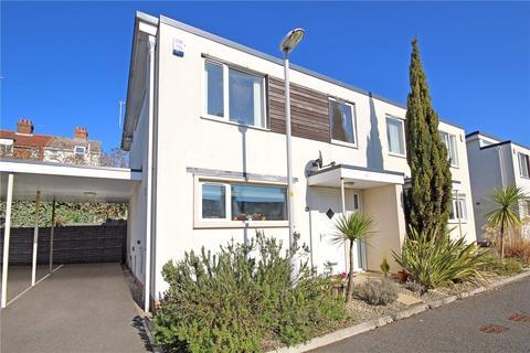 3 bedroom semi-detached house for sale - Katie Close, Lower Parkstone, Poole, Dorset, BH14