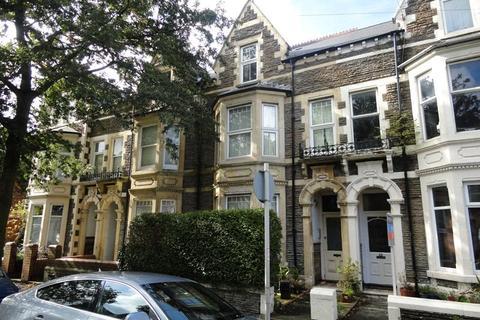 2 bedroom house to rent - Princes Street, Roath, Cardiff, CF24