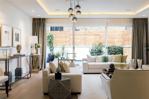 4 bedroom terraced house for sale - Queen's Gate Place Mews, South Kensington, London
