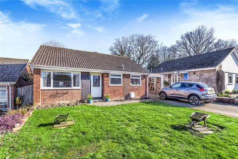 2 bedroom bungalow for sale - Vine Tree Close, Tadley, Hampshire, RG26
