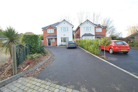 4 bedroom detached house for sale - Redditch Road, Kings Norton, Birmingham