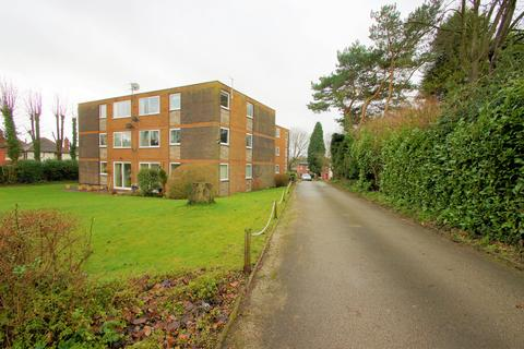 2 bedroom apartment to rent - Chetwynd Gardens, Stafford Road, CANNOCK, Staffordshire, WS11