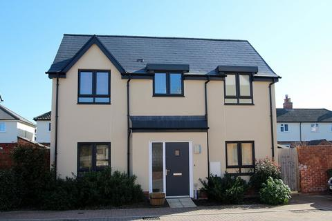 3 bedroom detached house to rent - Gala Close , Cheltenham ,