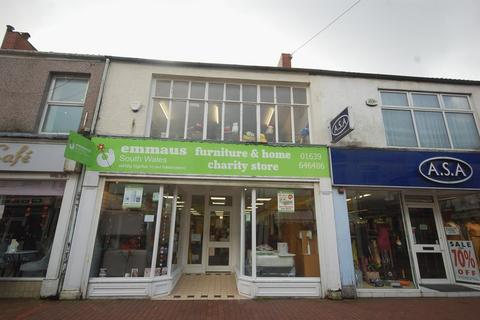 Shop to rent - 22 Queen Street, Neath, SA11 1DL