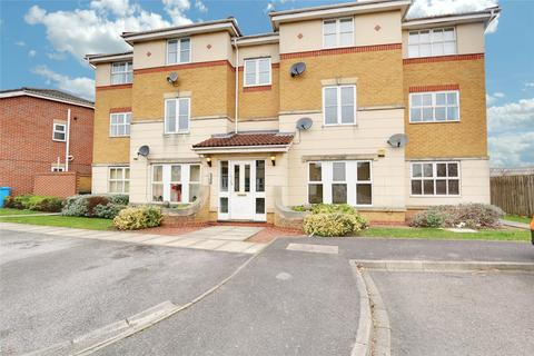 2 bedroom apartment for sale - Bermondsey Drive, Hull, East Yorkshire, HU5