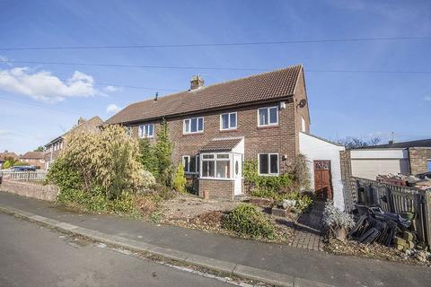 3 bedroom semi-detached house for sale - Kirkley Drive, Ponteland, Newcastle upon Tyne