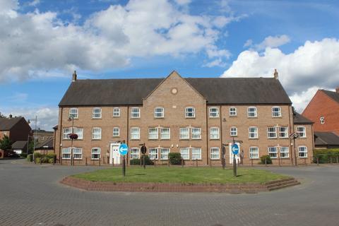 2 bedroom apartment to rent - Rumbush Lane, Dickens Heath