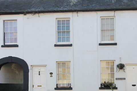 1 bedroom cottage to rent - Drybridge Street, Monmouth