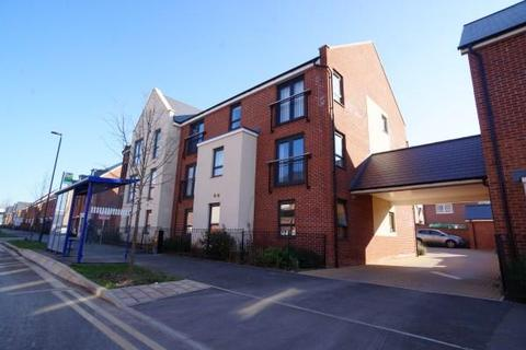 1 bedroom apartment for sale - Jenner Boulevard, Lyde Green, Bristol, BS16 7JS