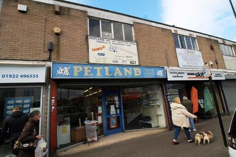 Shop to rent - Queens Parade, Walsall