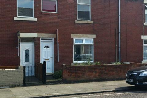 1 bedroom flat to rent - Woodhorn Road, Ashington