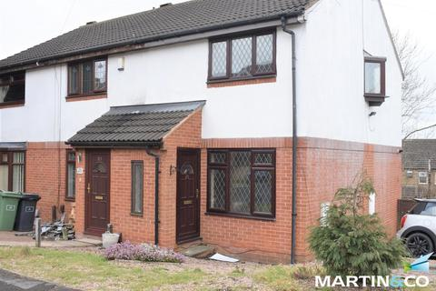 2 bedroom semi-detached house to rent - Charnwood Bank, White Lee