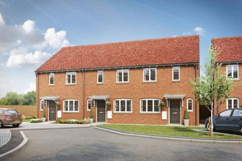 3 bedroom end of terrace house for sale - Buzzard Lane, Chellaston, Derby
