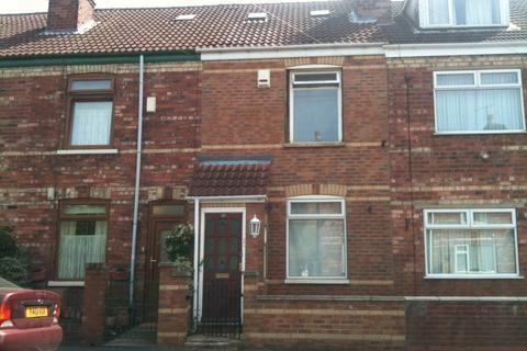 3 bedroom terraced house to rent - Burton Street, Gainsborough