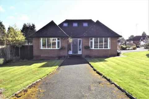 3 bedroom detached house for sale - Conchar Road, Sutton Coldfield