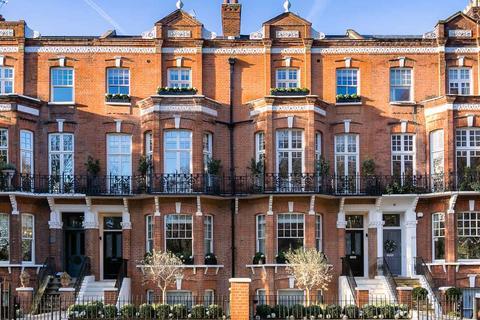 7 bedroom terraced house for sale - Albert Bridge Road, Battersea, SW11