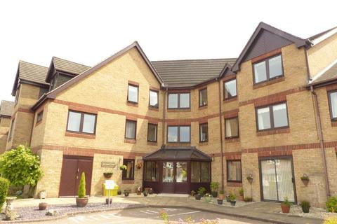 1 bedroom retirement property for sale - Jerome Court. Langham Green, Streetly