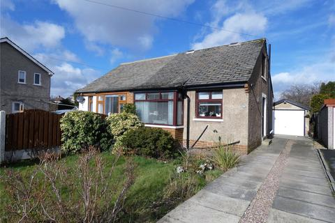 2 bedroom semi-detached bungalow for sale - Harbour Road, Wibsey, Bradford, BD6