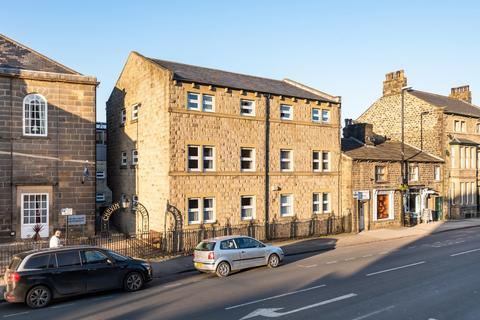 2 bedroom ground floor flat for sale - Chevin Court, Otley