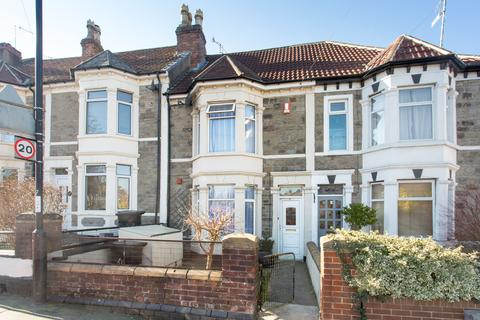 3 bedroom terraced house for sale - Plummers Hill, St George