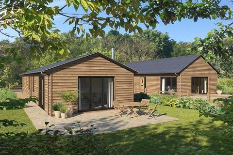 2 bedroom barn for sale - Smugglers Lane, Ropley, Alresford, Hampshire