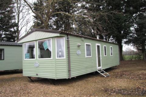 2 bedroom static caravan for sale - Crow Lane, Northampton