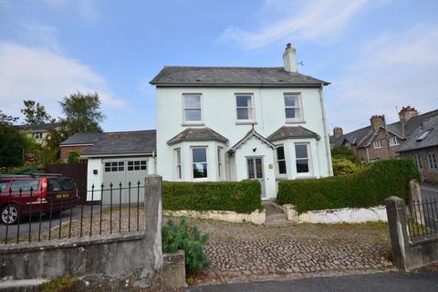 3 bedroom detached house for sale - 32 Pound Street, Moretonhampstead