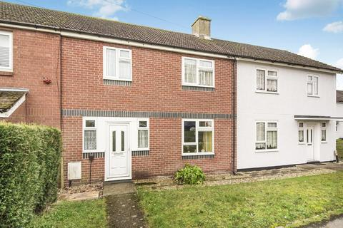 3 bedroom terraced house for sale - Burke Drive, Southampton