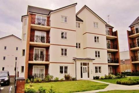 2 bedroom apartment to rent - POPPLETON CLOSE, COVENTRY CITY CENTRE CV1