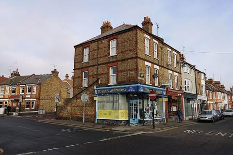 Mixed use for sale - CORNER RETAIL PROPERTY WITH RESIDENTIAL ACCOMMODATION ABOVE