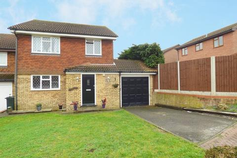 4 bedroom detached house for sale - Brewers Field, Wilmington