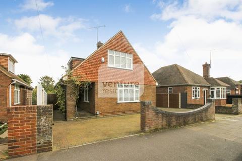3 bedroom detached house to rent - Stanton Road, Luton