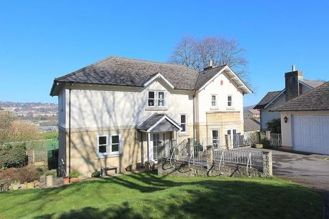5 bedroom detached house for sale - Upper Oldfield Park