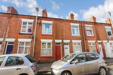 2 bedroom terraced house for sale - Tudor Road, Leicester, LE3