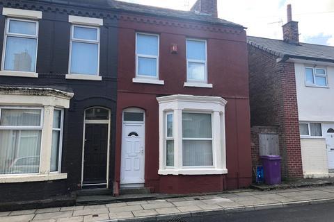 2 bedroom house for sale - Newburn Street, Liverpool