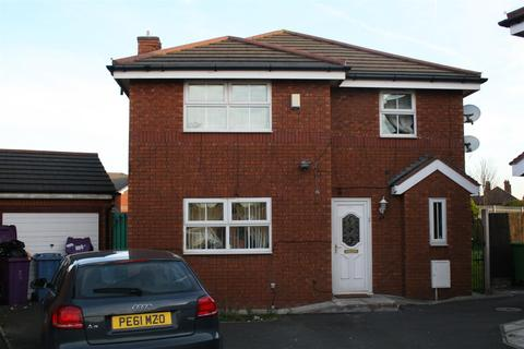 4 bedroom detached house for sale - Railbrook Hey, Old Swan, Liverpool